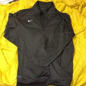 Men's Nike Quarter Zip